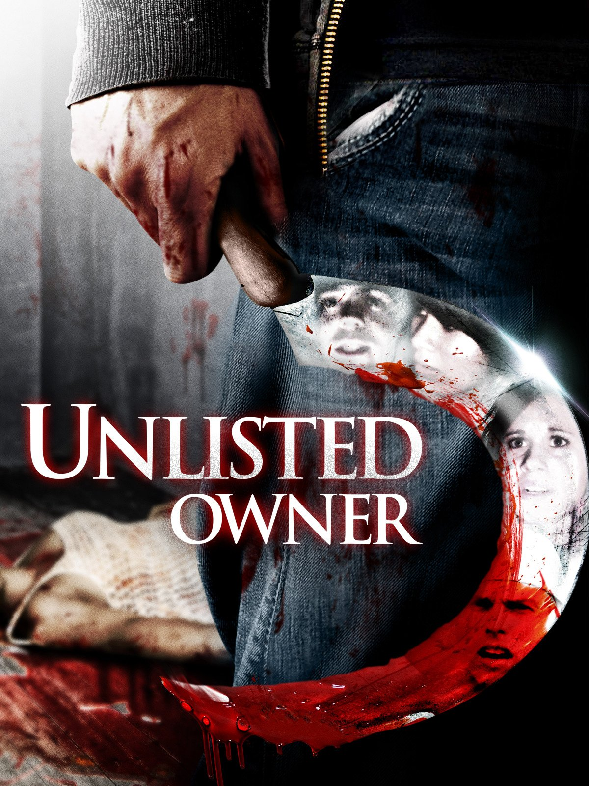 Unlisted Owner on Amazon Prime Instant Video UK
