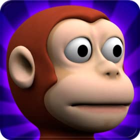 My Talky Mack: The Talking Monkey - Text, Talk And Play With A Funny Animal Friend