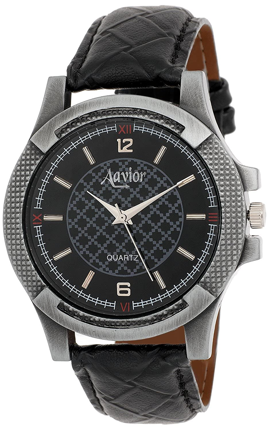 Aavior AA061  Analog Watch For Boys