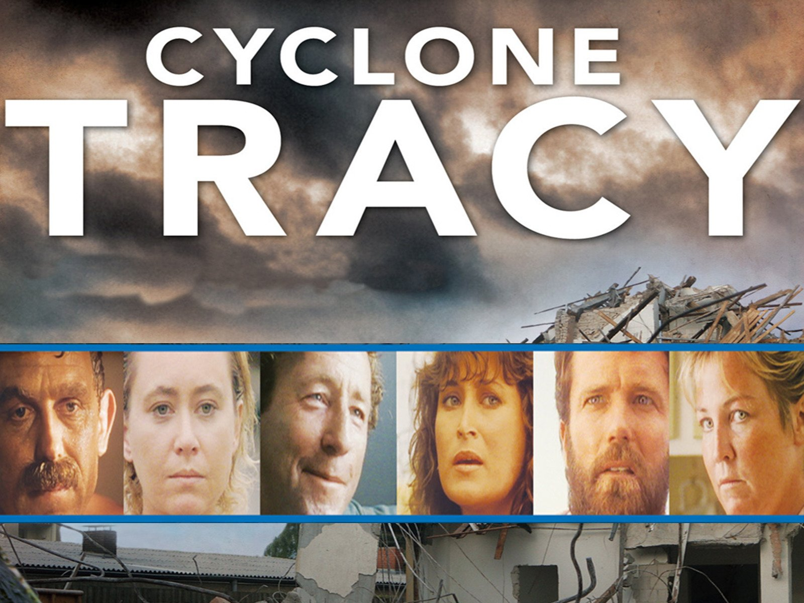 Cyclone Tracy on Amazon Prime Instant Video UK
