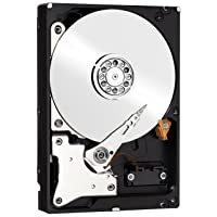 Western Digital 2 TB WD SATA III Intellipower 64 MB Cache Bulk/OEM Desktop Hard Drive, Red WD20EFRX [Amazon Frustration-Free Packaging]