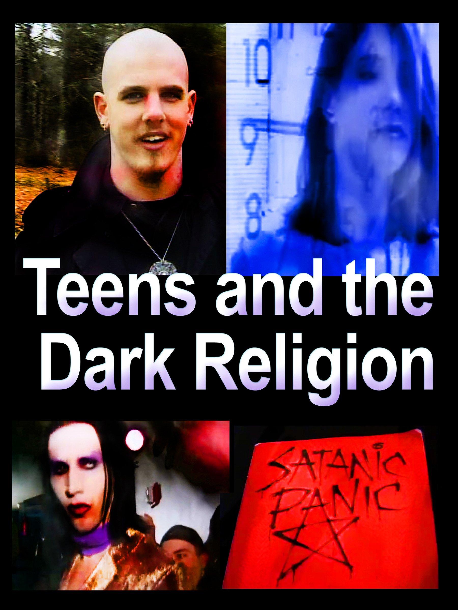 Teens and the Dark Religion on Amazon Prime Video UK