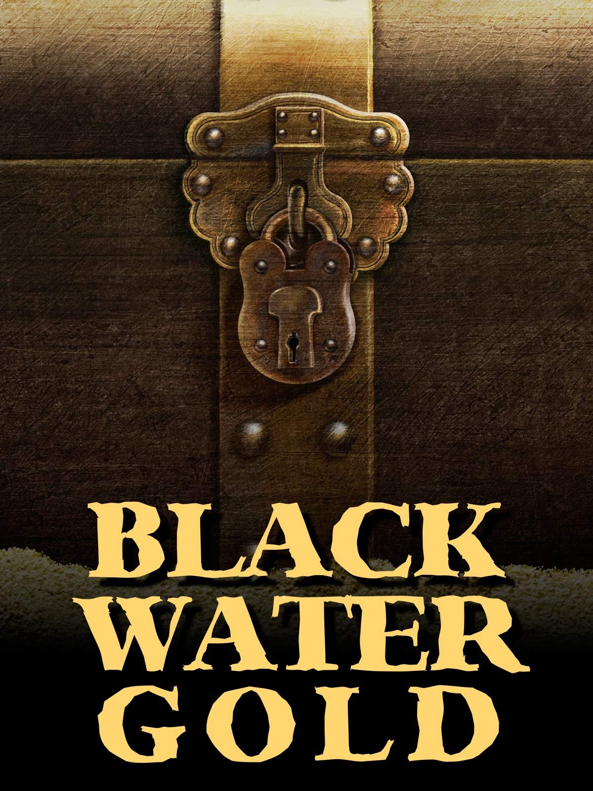 Black Water Gold on Amazon Prime Instant Video UK