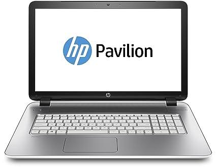 HP Pavilion 17-f207ng