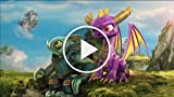 Skylanders: Spyro's Adventure - Launch