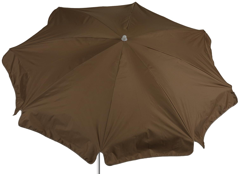 beo Sonnenschirme wasserabweisender, rund, Durchmesser 180 cm, sand bestellen