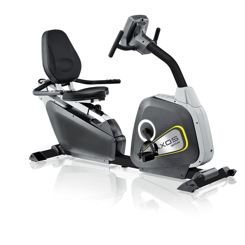 heimtrainer kaufen, Liegefahrrad Kettler Heimtrainer Axos Cycle R