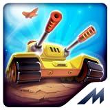 Toy Defense 4: Sci-Fi - strategy