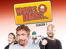 truTV Presents: World's Dumbest Season 1