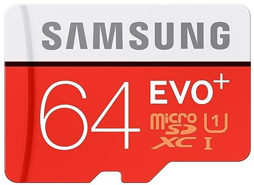81rhrX32JrL. SL500  Die beste microSD Karte   64 GB Samsung EVO Plus