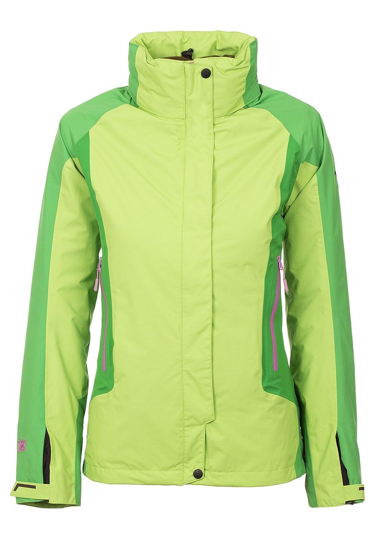 Salewa Cyanit PTX/PRL 2x Jacket Women greenwich 2012