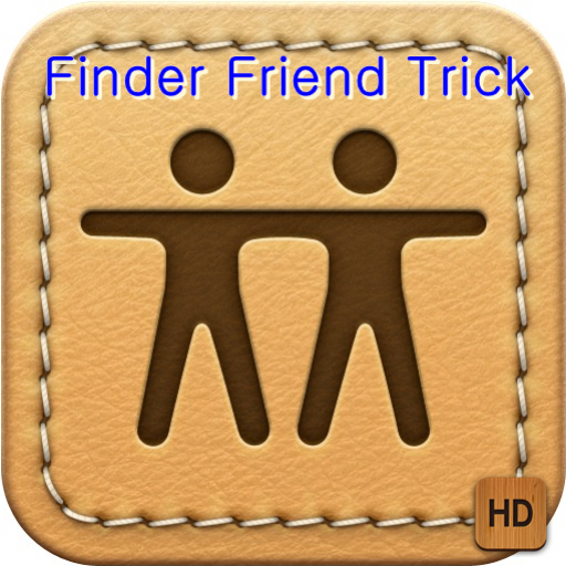 Finder Friend Trick (Free People Finder compare prices)
