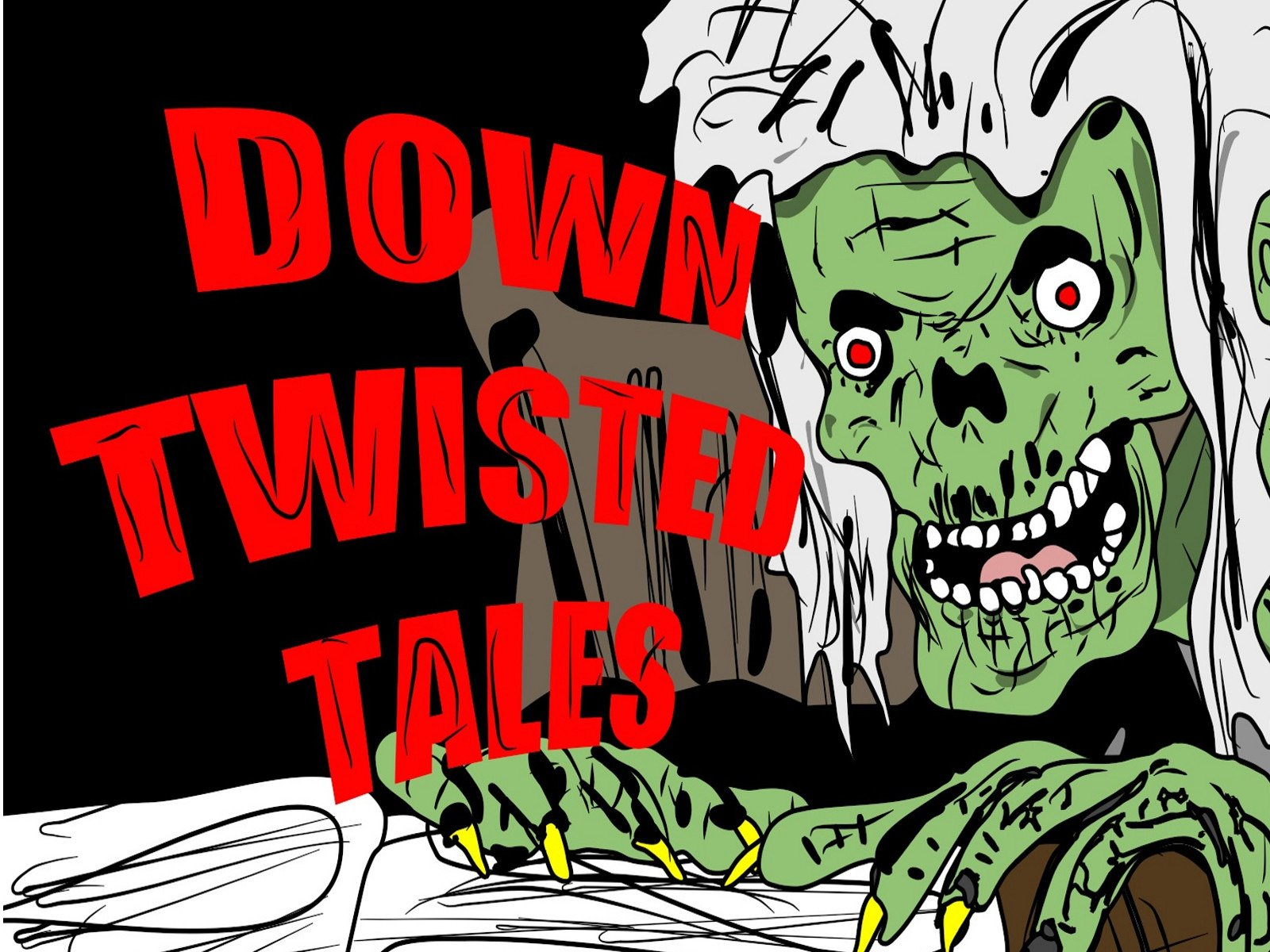 Down Twisted Tales - Season 1