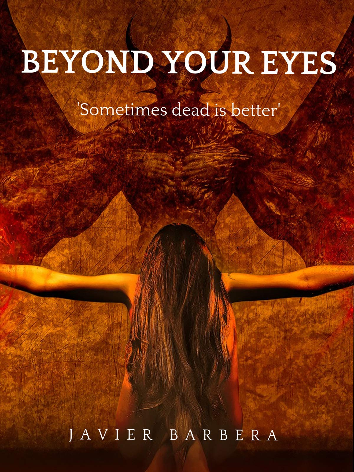 Beyond Your Eyes on Amazon Prime Video UK