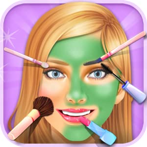 Princess Makeup - Girls Games by 6677g ltd