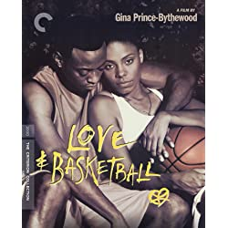 Love & Basketball (The Criterion Collection) [Blu-ray]