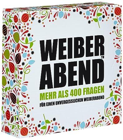 Jeu de Société en Allemand - Weiberabend XL [Import allemand]