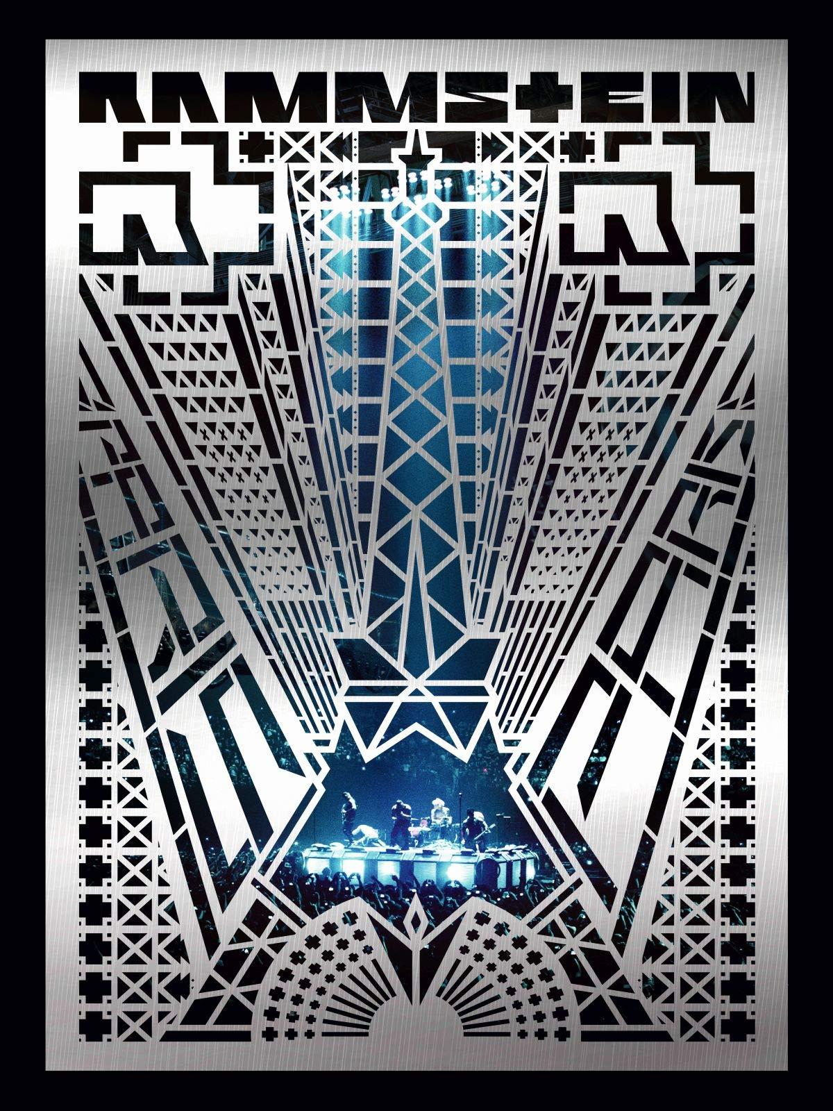Rammstein: Paris on Amazon Prime Video UK