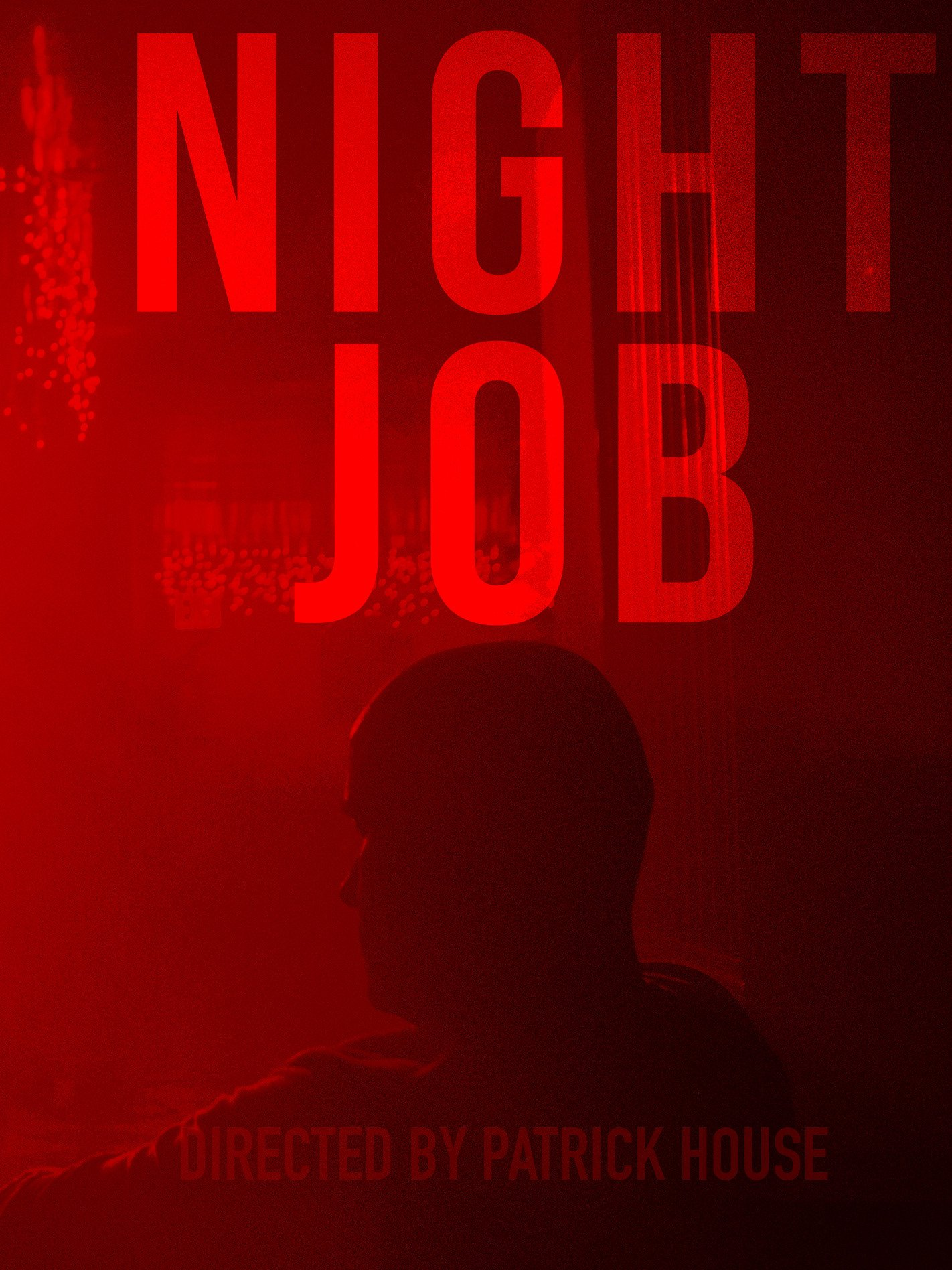 Night Job on Amazon Prime Instant Video UK