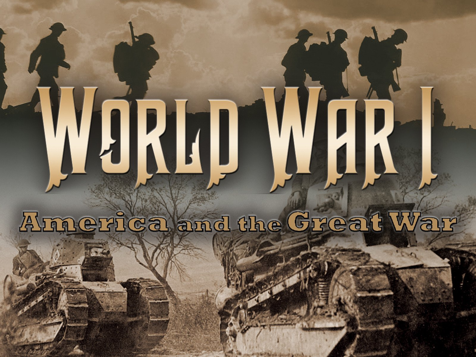 World War I: America and the Great War