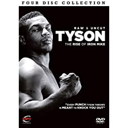Tyson - Raw & Uncut - The Rise Of Iron Mike Tyson