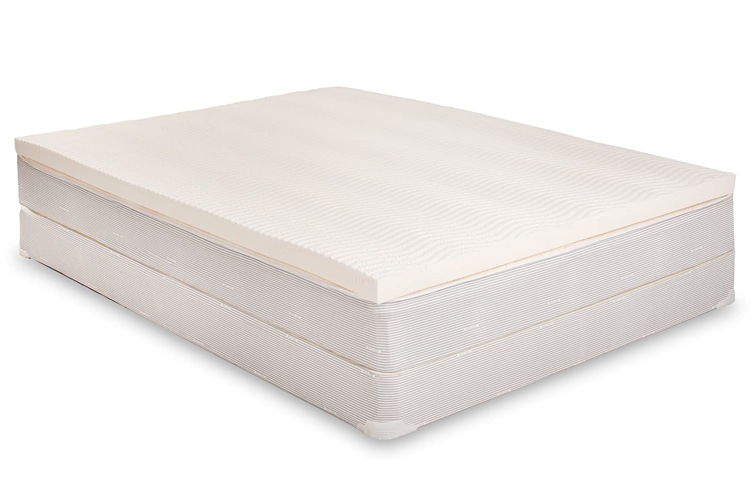 latex mattress topper reviews