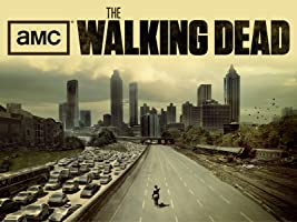 The Walking Dead Season 1 [HD]