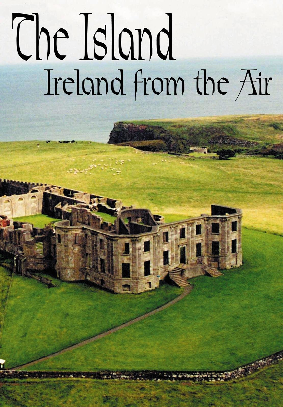 The Island: Ireland from the Air on Amazon Prime Instant Video UK