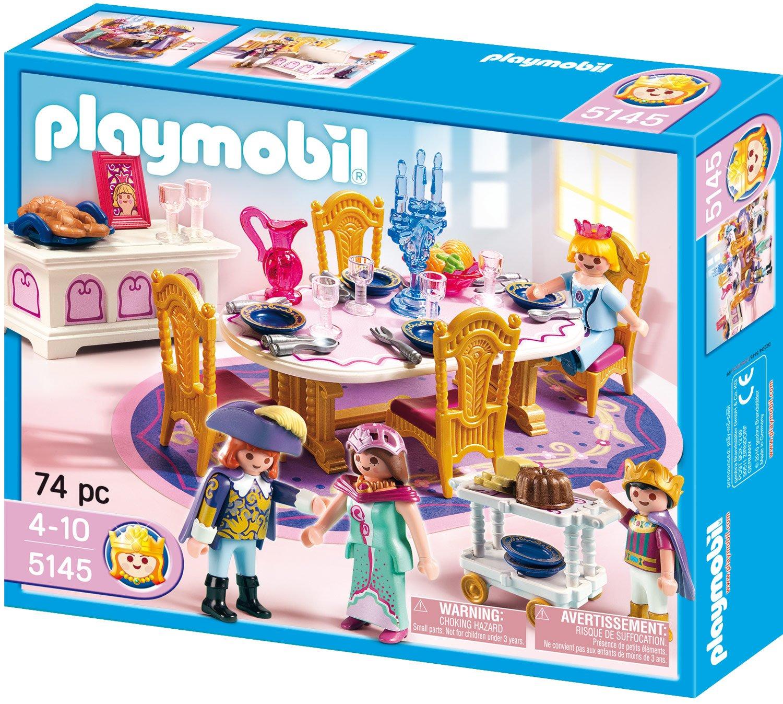 Playmobil schloss - Playmobil esszimmer ...