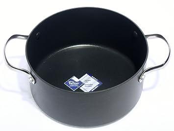 thomas professional cookware