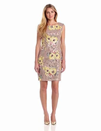 Eva Franco Women's Ana Maria Dress, Summer Blossom, 4