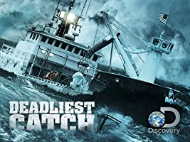 Deadliest Catch Season 11 [HD]
