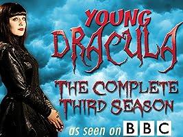 Young Dracula - The BBC Series: Season 3 [HD]