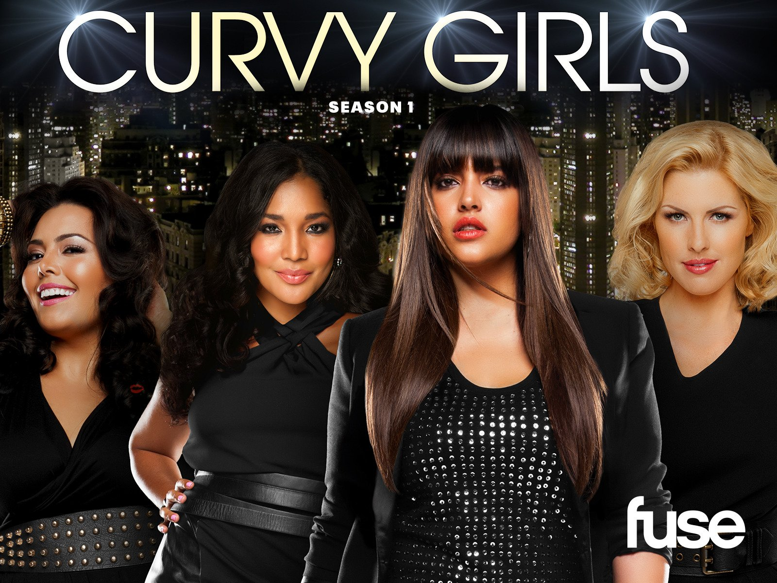 Curvy Girls on Amazon Prime Video UK