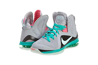 Amazon.com: Nike Mens 516958-001 LEBRON 9 P.S. ELITE: Shoes