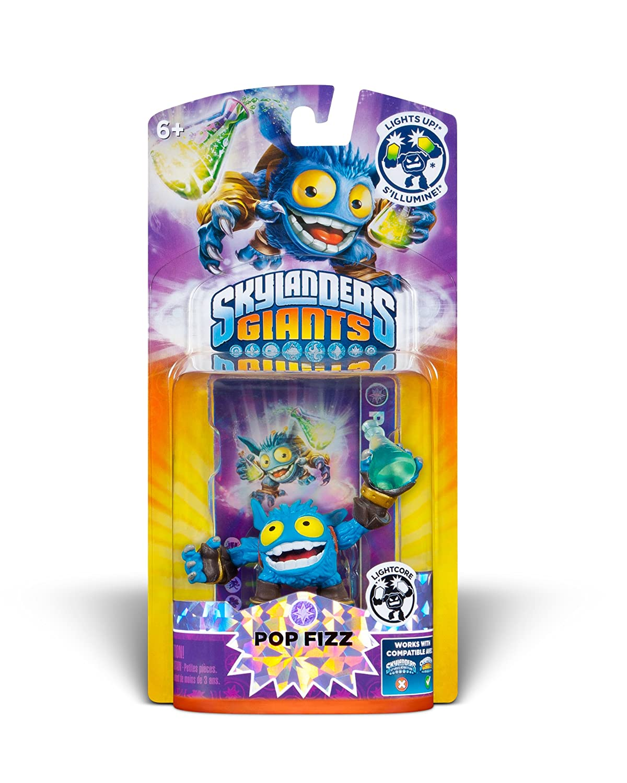Lightcore Punch Pop Fizz Giants Lightcore Pop Fizz