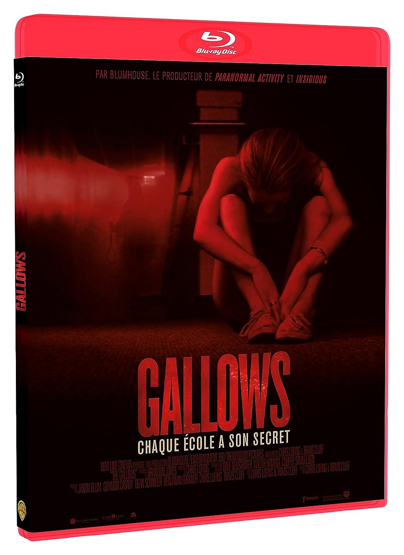 Gallows [BLURAY | 1080p | MULTiLANGUES ]
