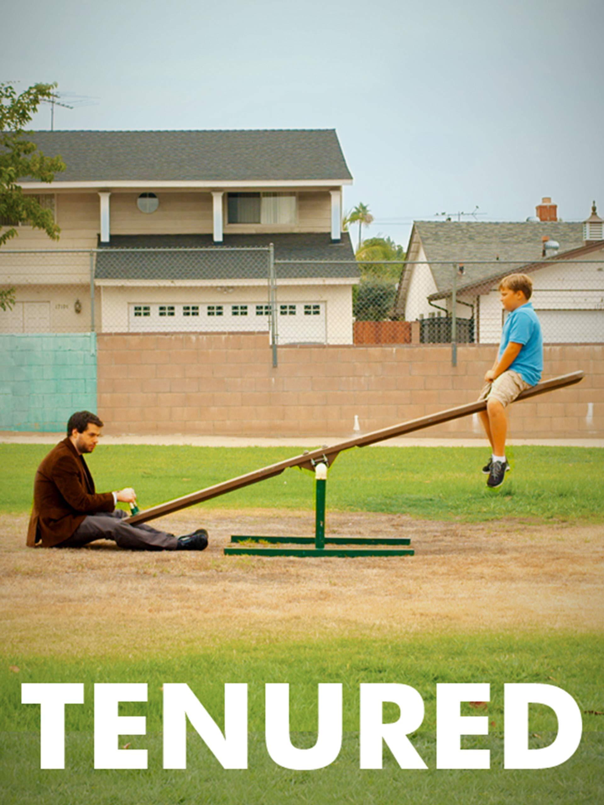 Tenured on Amazon Prime Video UK