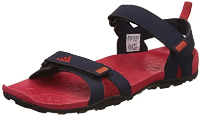 adidas Men's Fassar M Athletic & Outdoor Sandals at amazon