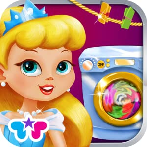Princess Little Helper - Play and Care at the Palace by TabTale LTD