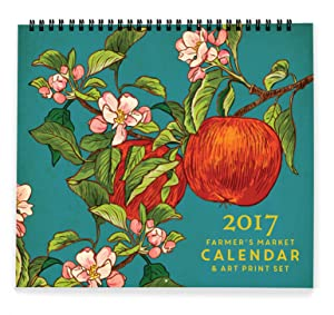 farmers market calendar