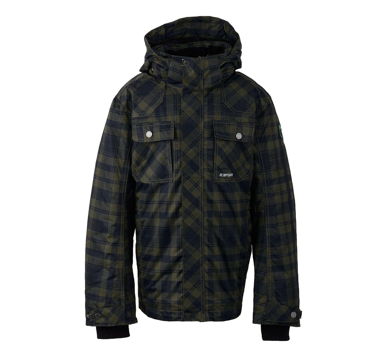 Icepeak Keanu Junior Winter Jacke für Kinder kaufen