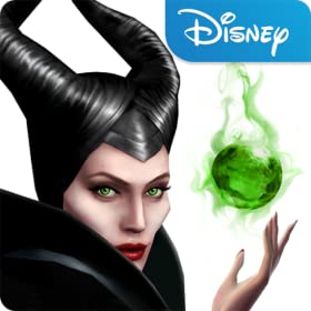 Maleficent Free Fall (Kindle Fire Edition)