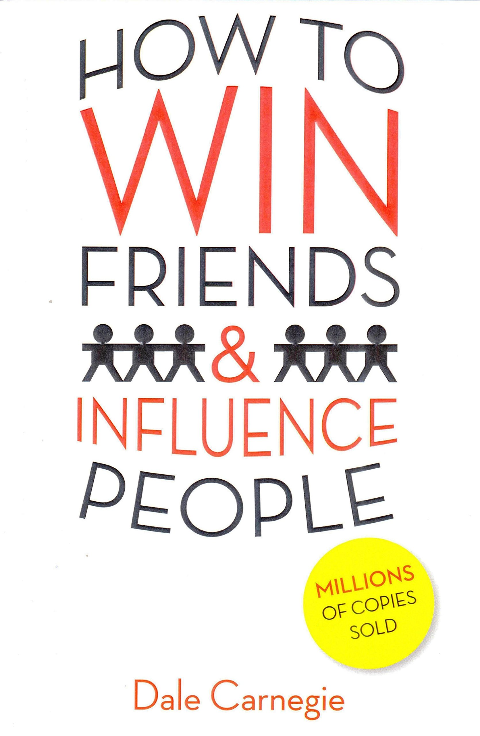 Buy How To Win Friends And Influence People Book Online At Low Prices In  India  How To Win Friends And Influence People Reviews & Ratings   Amazon