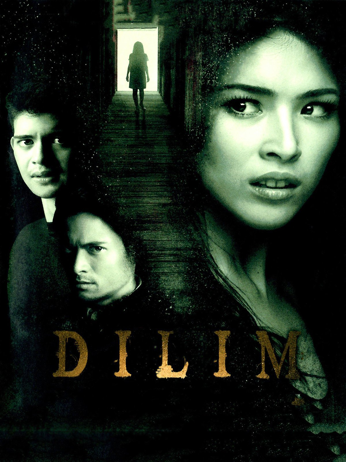 Dilim on Amazon Prime Instant Video UK