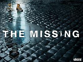 The Missing Season 1 [HD]