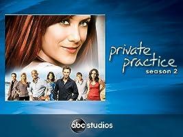 Private Practice - Season 2