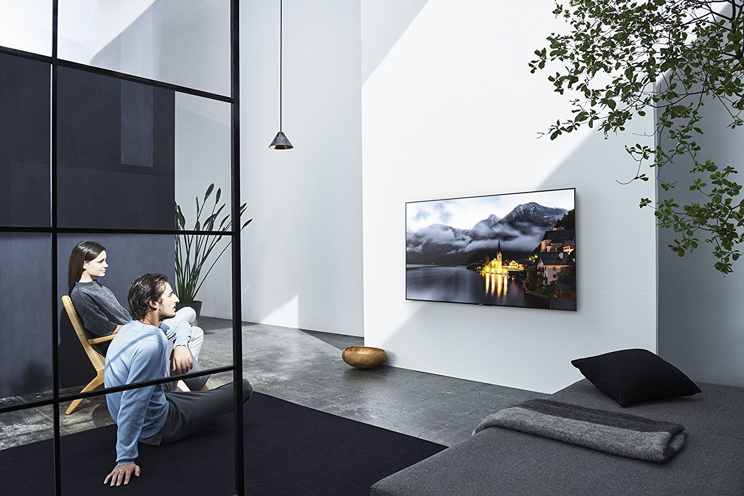 4K Ultra Smart TV