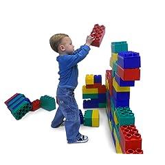 Kids Adventure Standard Jumbo Blocks 96 pc
