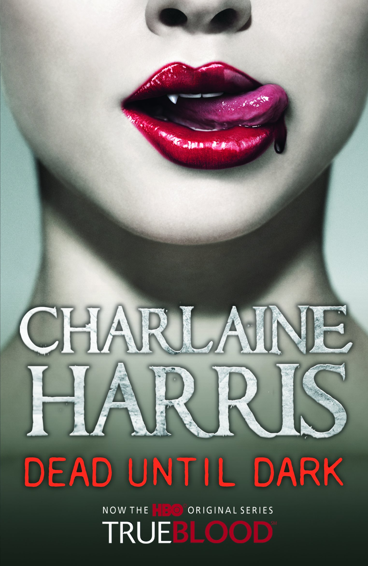 Buy Dead Until Dark: A True Blood Novel (old Edition) Book Online At Low  Prices In India  Dead Until Dark: A True Blood Novel (old Edition) Reviews